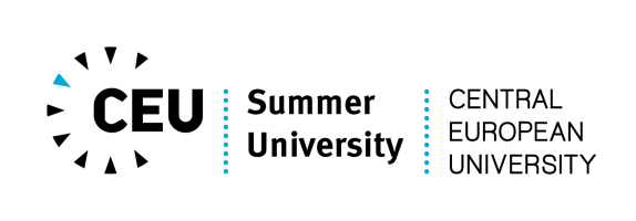 CEU Summer University's e-Learning portal